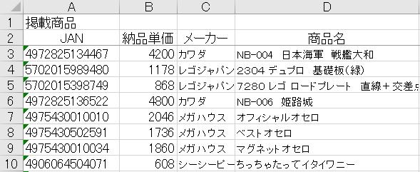 Excelの並び替え20180422_07